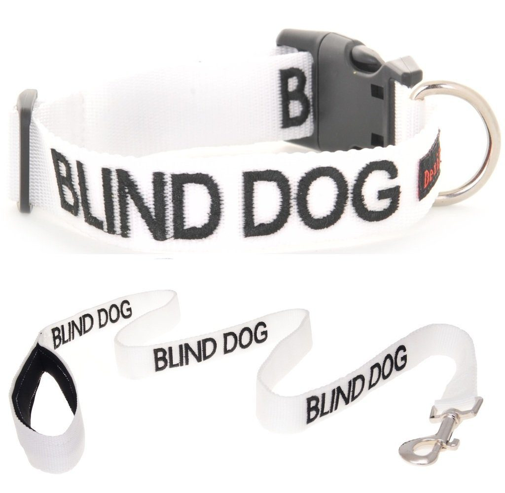 Blind Dog Collars