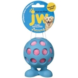 JW Pet Cuz Hol-ee Dog Toy Review