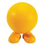 JW Pet Good Cuz Rubber Dog Toy