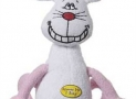 MultiPet Deedle Dude Singing Rabbit Dog Toy Review
