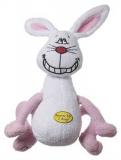 MultiPet Deedle Dude Singing Rabbit Dog Toy Review