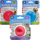Pet Qwerks Animal Sounds Babble Ball Review
