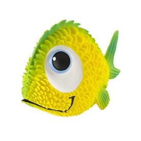 Sensory Fish Dog Toy