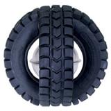 PetQwerks Jingle X-tire Ball